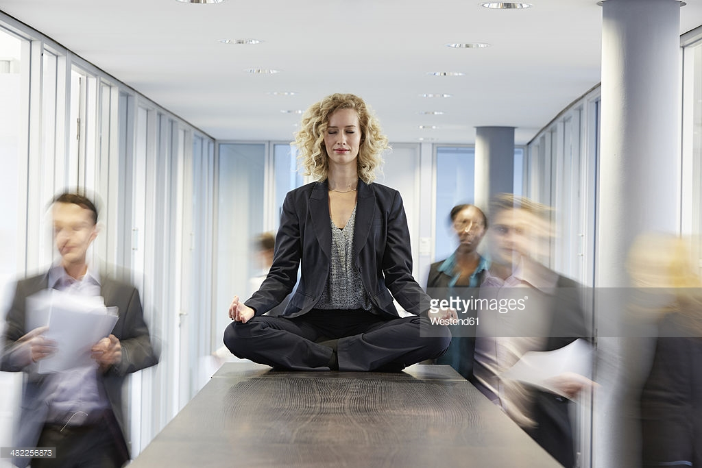 Corso di mindfulness interaziendale