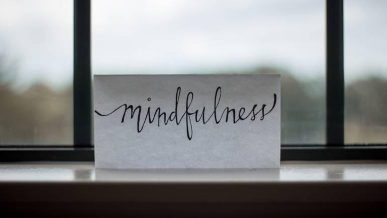 Tre buoni motivi per iniziare a praticare la mindfulness