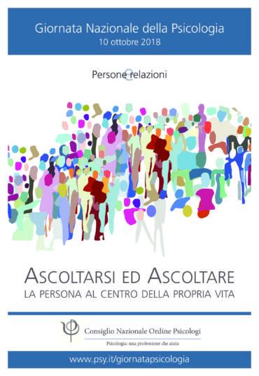 Giornata Nazionale della Psicologia-Studi Aperti