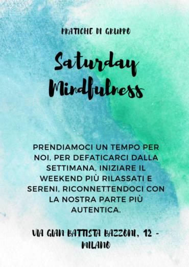 Saturday mindfulness – Skype!